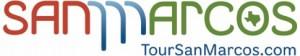 San Marcos Visitors Bureau Logo