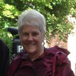 Mary-Ellen Thomas