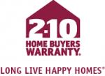 2-10 Homebuyers Warranty